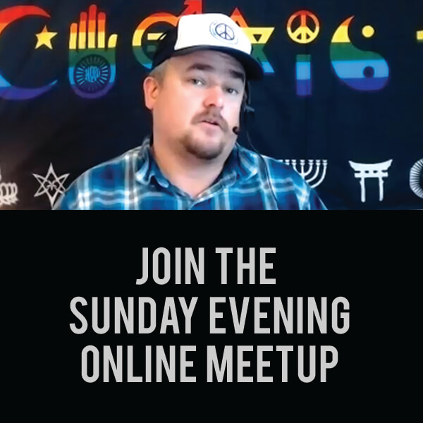 join the online meetup