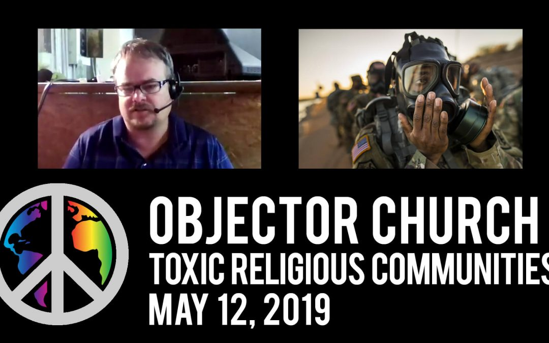 Toxic Religious Communities
