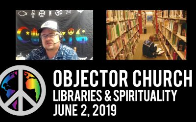 Libraries and Spirituality