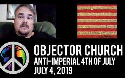 Anti-Imperial 4th of July Special